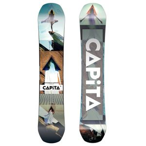 Bilde av Snowboard - Capita Defender Of Awsome 156