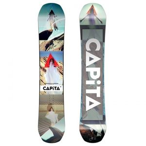 Bilde av Snowboard - Capita Defender Of Awsome 158 Wide