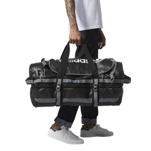 Bilde av Bag - adidas Eugene Tech Bag / Black / Grey