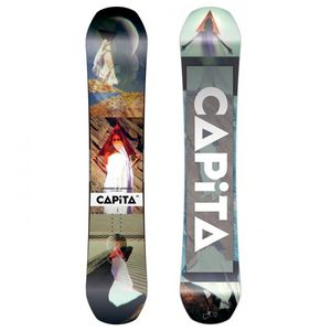 Bilde av Snowboard - Capita Defender Of Awsome 155 Wide