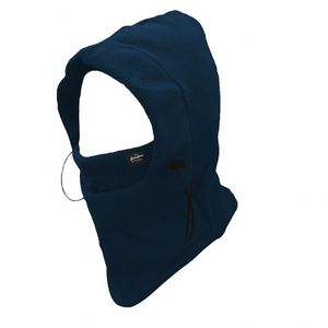 Bilde av Ansiktmasker - Transformgloves The Villian Hooded Neckwarmer / N