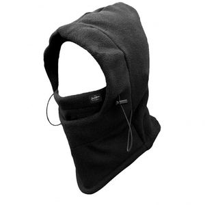 Bilde av Ansiktmasker - Transformgloves The Villian Hooded Neckwarmer / B