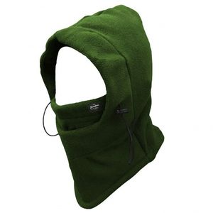 Bilde av Ansiktmasker - Transformgloves The Villian Hooded Neckwarmer / A