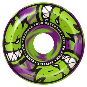 Bilde av Skateboard Hjul - Spitfire 53MM Formular Four 99D Conical Full