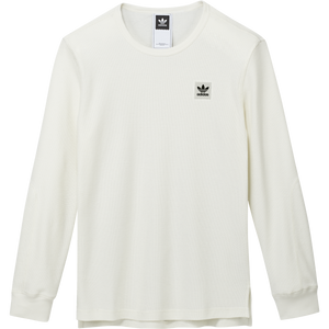 Bilde av Longsleeve - adidas Thermal / Off White