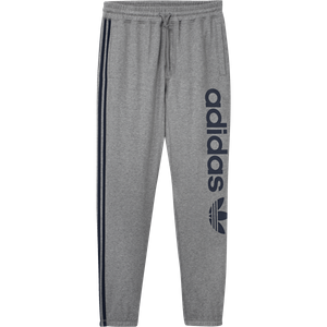 Bilde av Bukse - adidas BB Sweatpants / Core Heather / Collegiate Navy