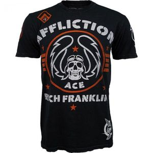 Bilde av Affliction Rich Franklin Signature