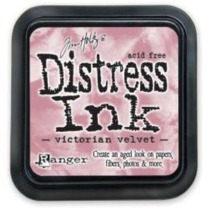 Bilde av Distress Ink - Victorian Velvet