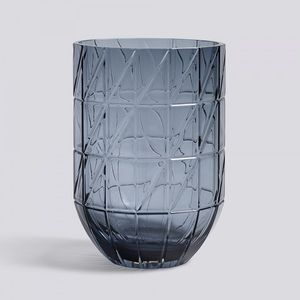 Bilde av Colour Vase Blue HAY
