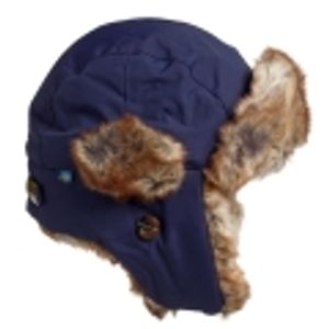Bilde av Squirrel Vinterlue Navy Blue