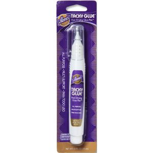 ALEENES - FAST-DRYING - TACKY GLUE PEN - 1 STK