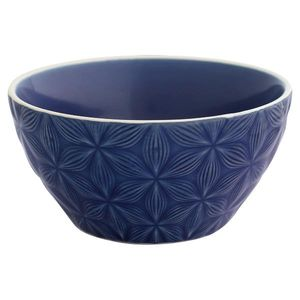 Bilde av Cereal bowl Kallia dark blue