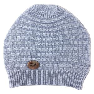 Bilde av 2014116 Silje cashmere hat light blue