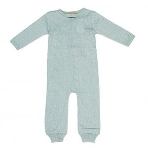 Bilde av MEMINI ARROW BABY JUMPSUIT <br> COOL MINT