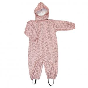Bilde av MeMini, Rain suit dusty rose