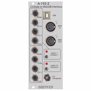 Image of Doepfer A-190-2 Low Cost