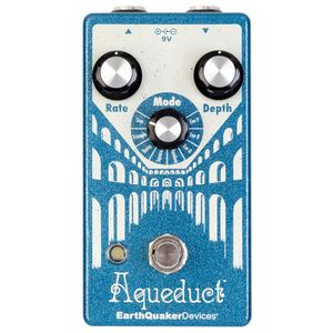 Bilde av Earthquaker Devices Aqueduct