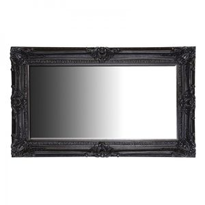 Bilde av MIRROR BLACK BIG FRAME