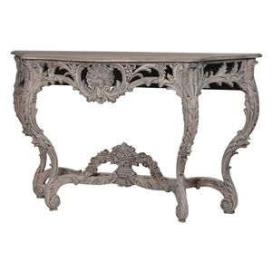 Bilde av COLONIAL CONSOLE TABLE