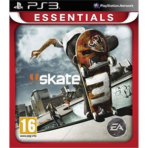 Bilde av Skate 3 (Essentials) (PS3)