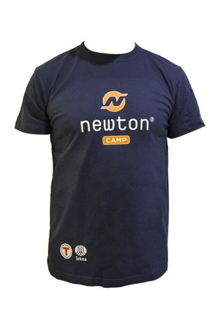 Bilde av Newton Camp T-shirt