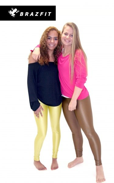 Limited Edition Gold Dance Legging