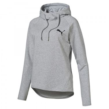Puma Active Ess Hooded Cover Up