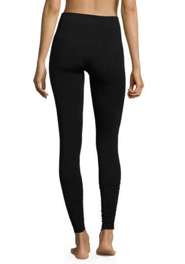 Casall Seamless Rib Tights