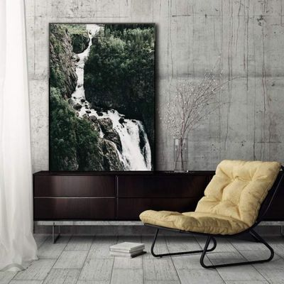 Bilde av THE WATERFALL POSTER
