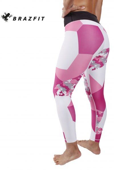 Energy & Power Series Electric Pink Tights