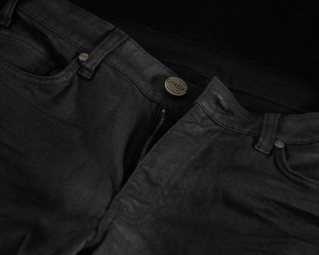 Broadstreet Denim Oil Black