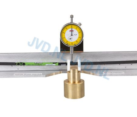 Ram Machine Arrow spine tester