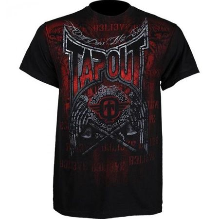 Tapout Sacrifice Theory Tee, str. S