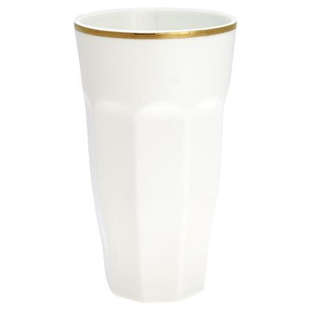 GreenGate French latte off white w/gold