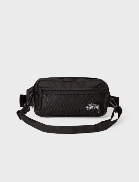 Rumpetaske - Stussy stock side bag