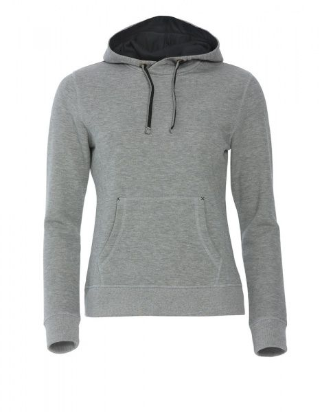 Clique Classic Hoody Lady