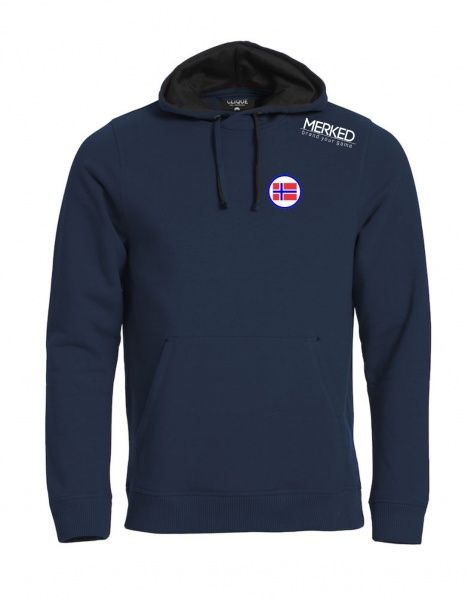 NORWAY Hoody Herre