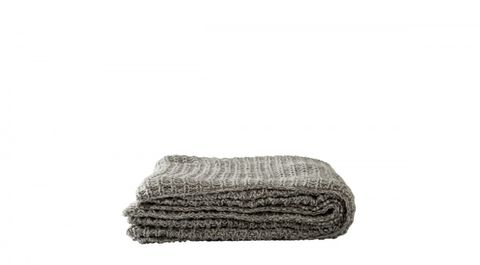 Bilde av Topaz knitted throw