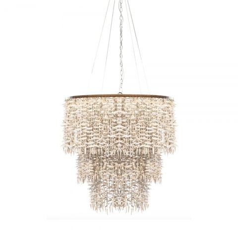 Bilde av Chandelier coco bead winter