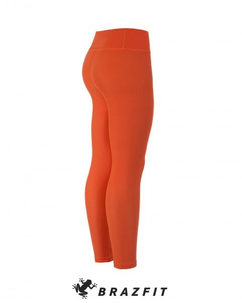 Energy & Power Diamond Orange Tights