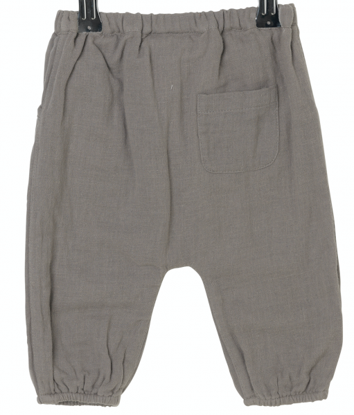 bukse boy blesan steeple grey