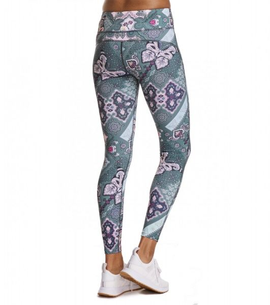 Odd Molly - Sweat It Leggings Cargo Forest