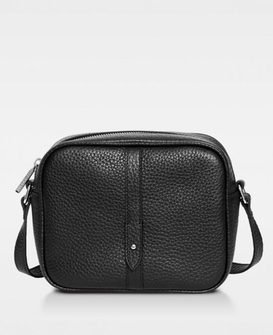 Bilde av Decadent Round Cross Body Bag