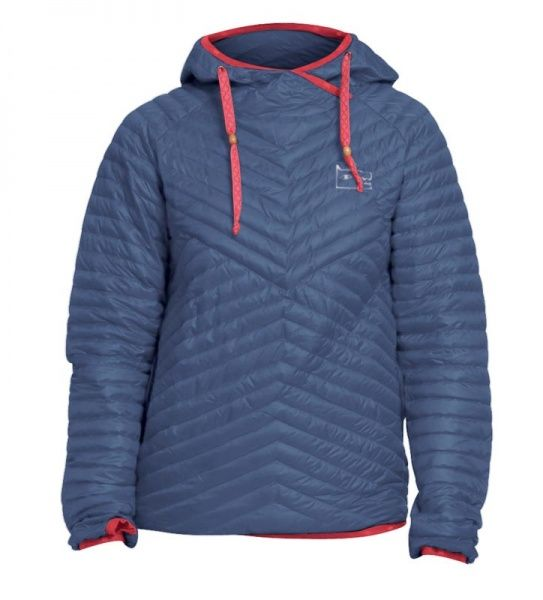 KALVÖ DOWNHOODY WashedBlue