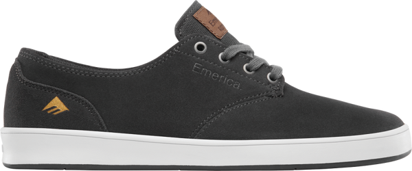 Sko - Emerica Romero Laced / Dark Grey