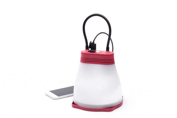 Bilde av SunBell SMART Berry Red