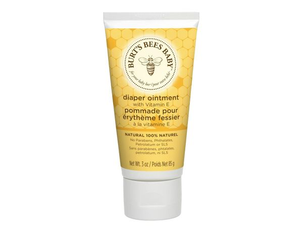 BURT`S BEES BABY BEE DIAPER OINTMENT