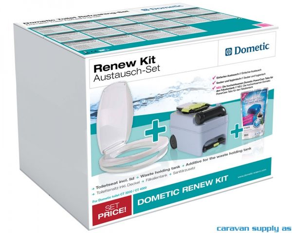 Bilde av Renew Kit Dometic