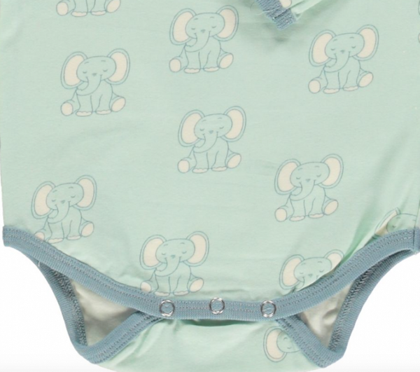 body elefant wan blue