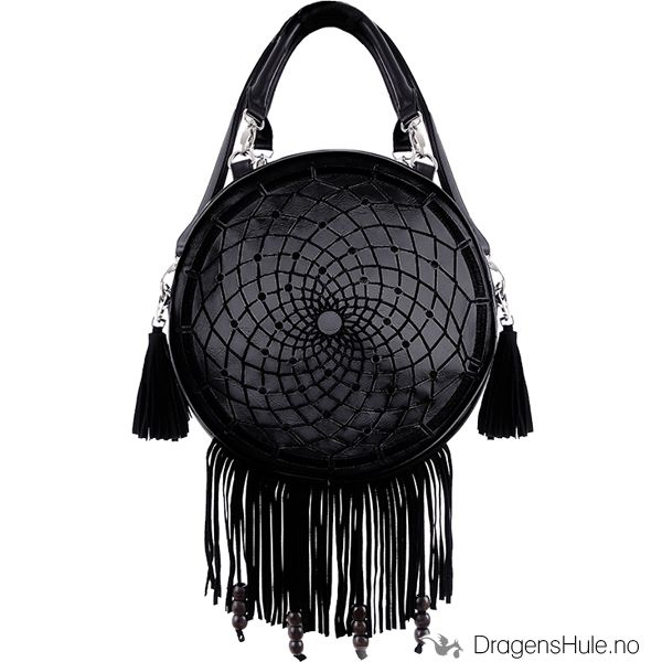 Veske: Dream Catcher Black